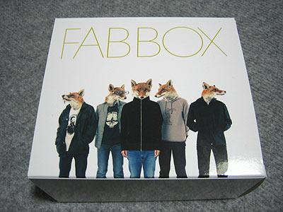 フジファブリック:FAB FOX
