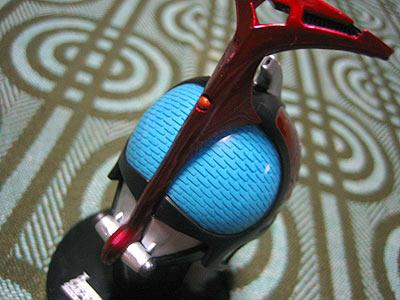 仮面ライダー マスクコレクション:カブト
